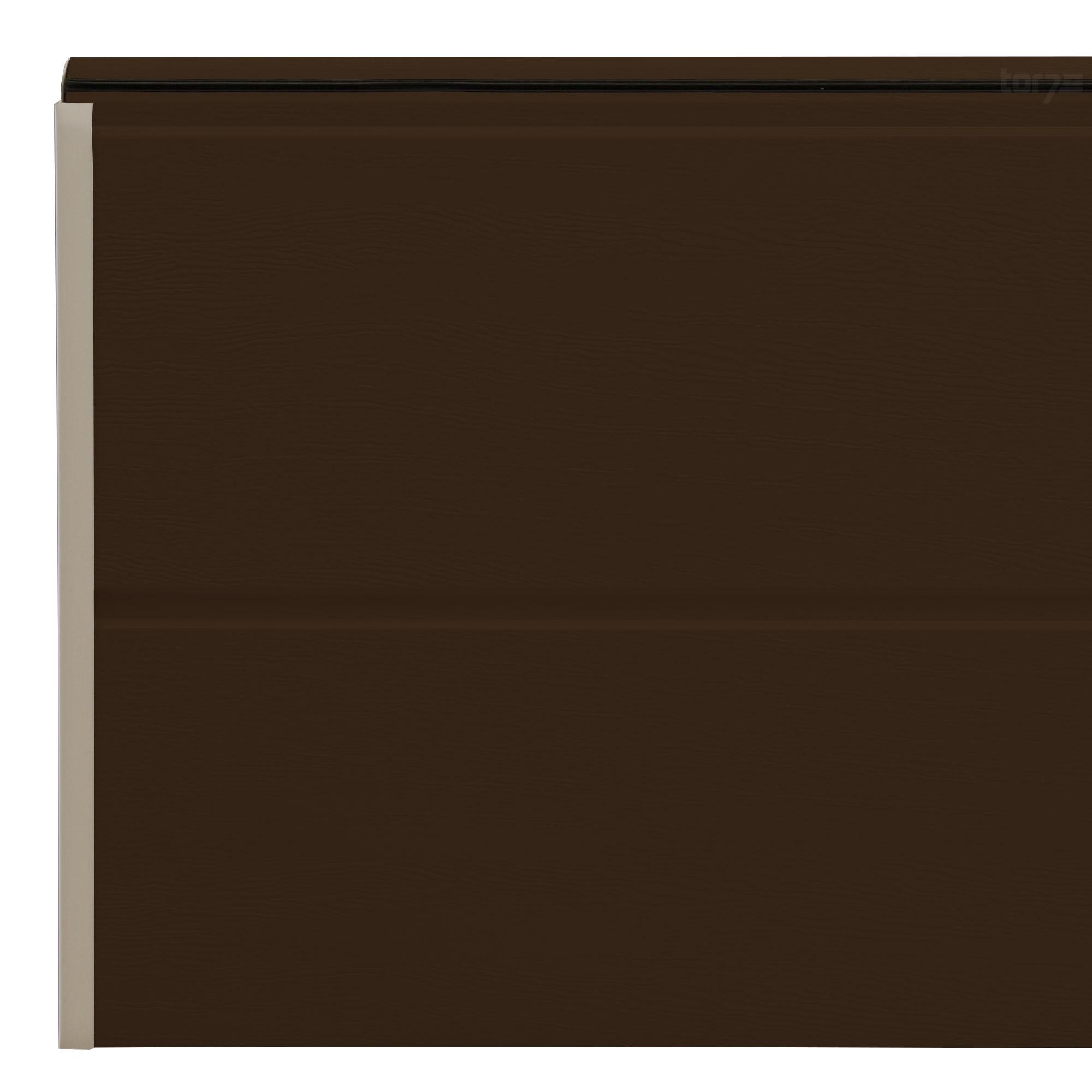 h rmann sektionaltor lamelle epu40 sektion torglied torsection garagentor ebay. Black Bedroom Furniture Sets. Home Design Ideas