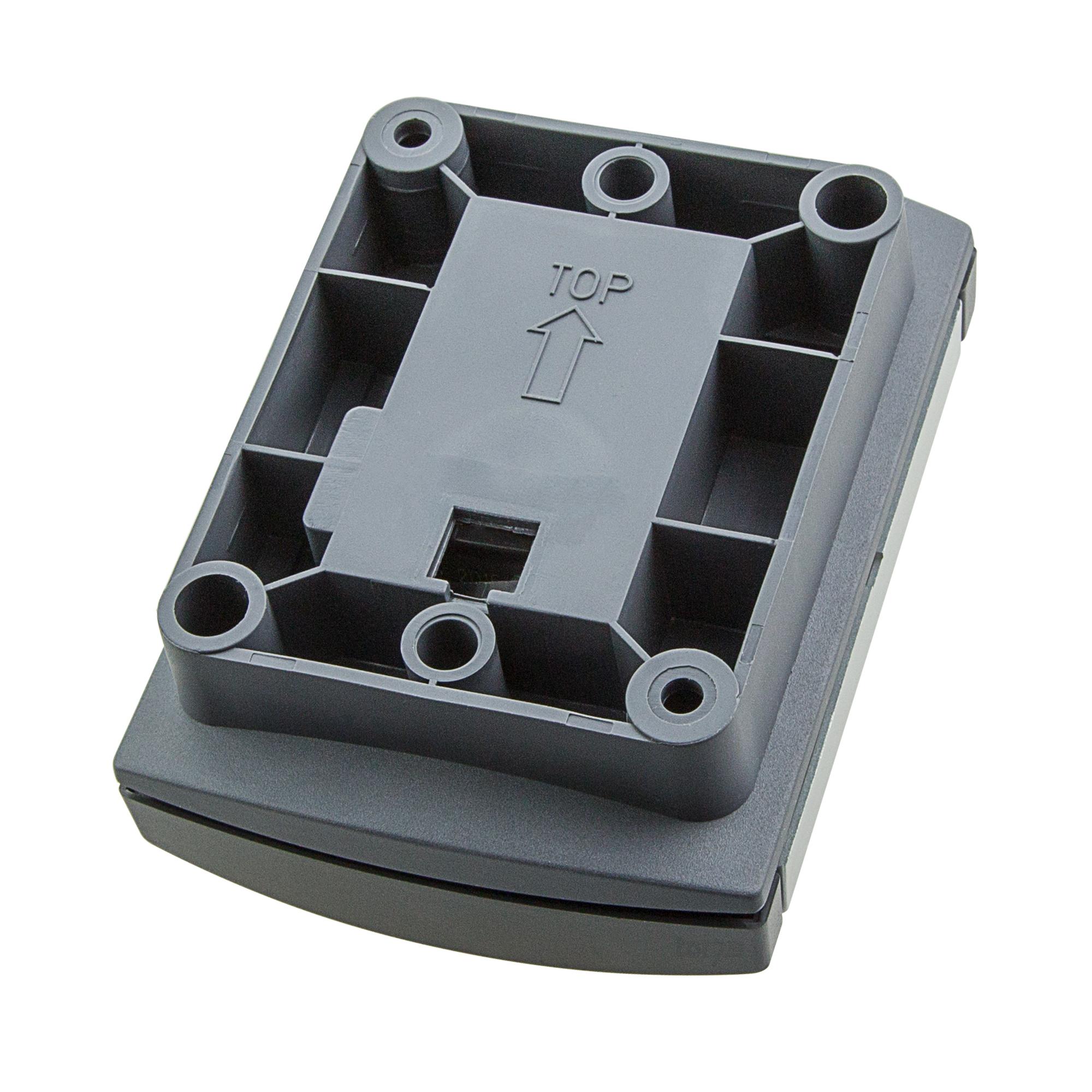 h rmann funk codetaster fct 10 40 mhz ebay. Black Bedroom Furniture Sets. Home Design Ideas