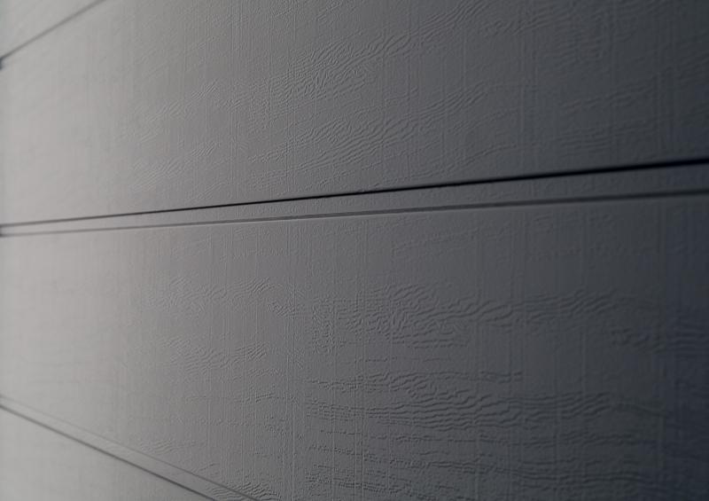 h rmann sektionaltor epu40 2500x2125mm 7016 anthrazitgrau. Black Bedroom Furniture Sets. Home Design Ideas