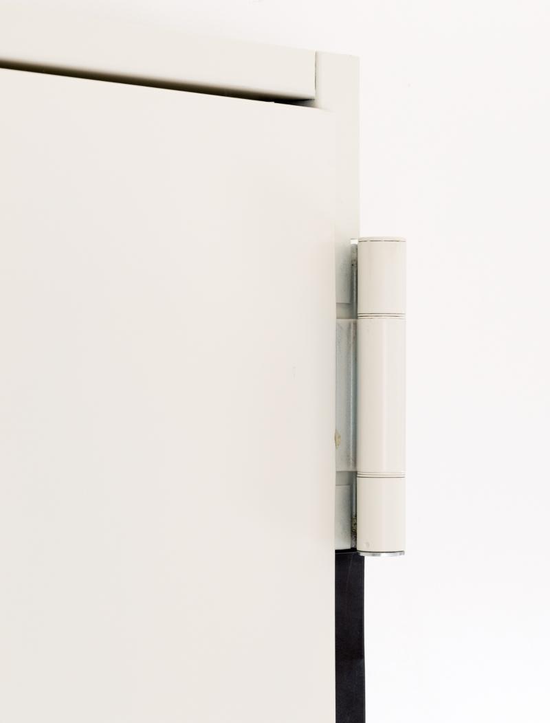 h rmann feuerschutzt r t30 875x2000mm brandschutzt r kellert r nebeneingangst r ebay. Black Bedroom Furniture Sets. Home Design Ideas