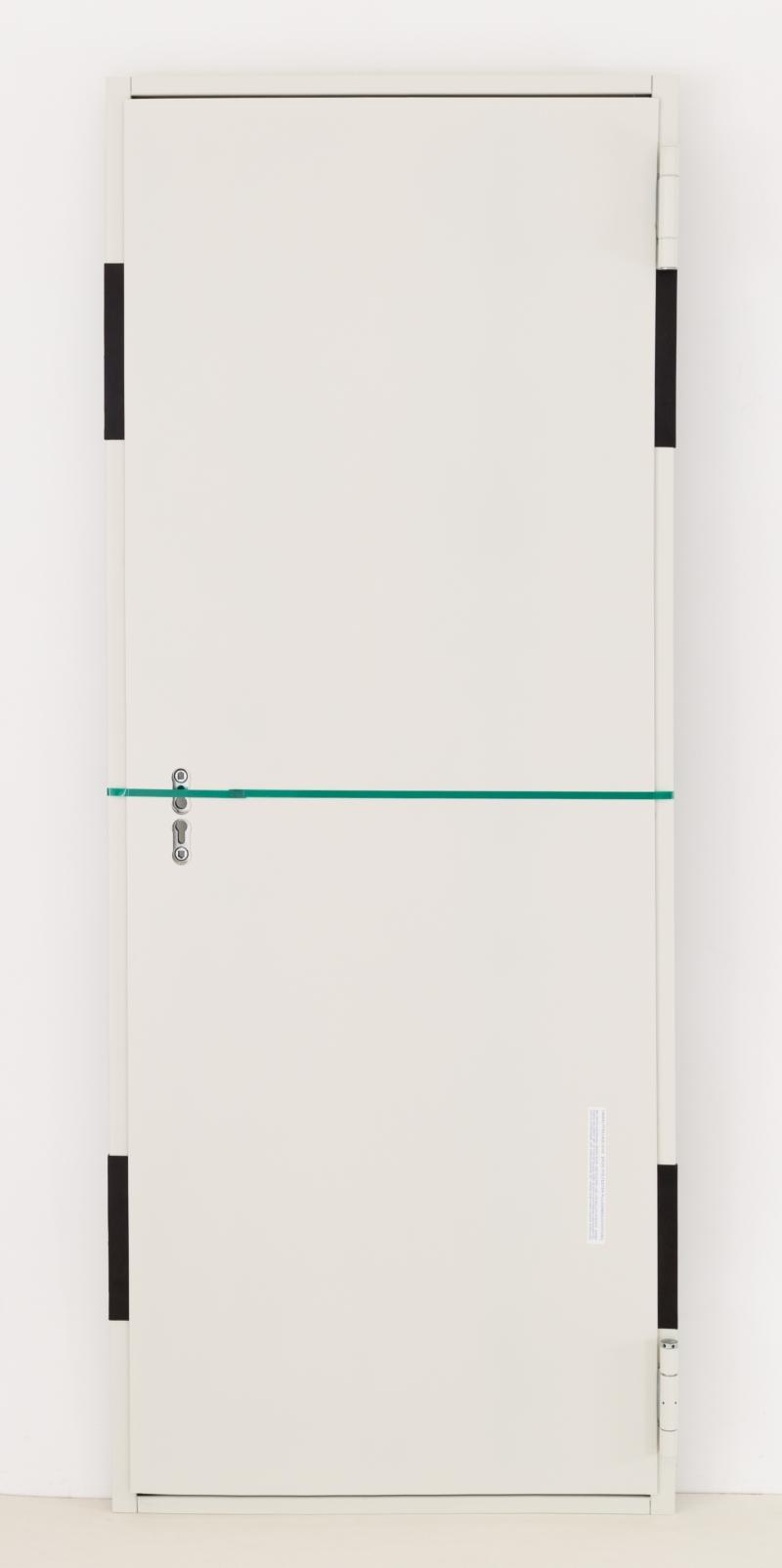 h rmann feuerschutzt r t30 875x1750mm brandschutzt r stahlt r nebeneingangst r ebay. Black Bedroom Furniture Sets. Home Design Ideas