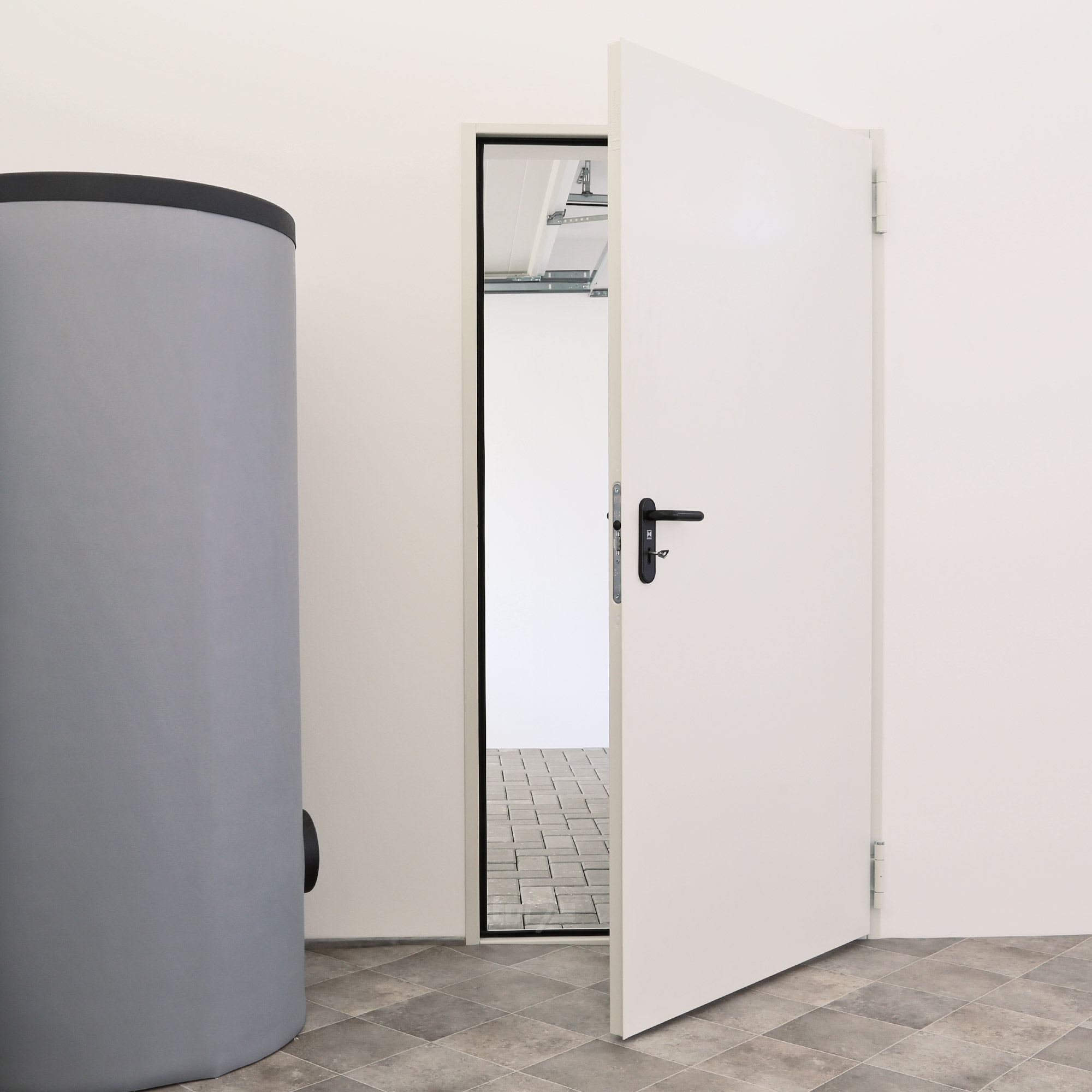 h rmann feuerschutzt r t 30 brandschutzt r. Black Bedroom Furniture Sets. Home Design Ideas