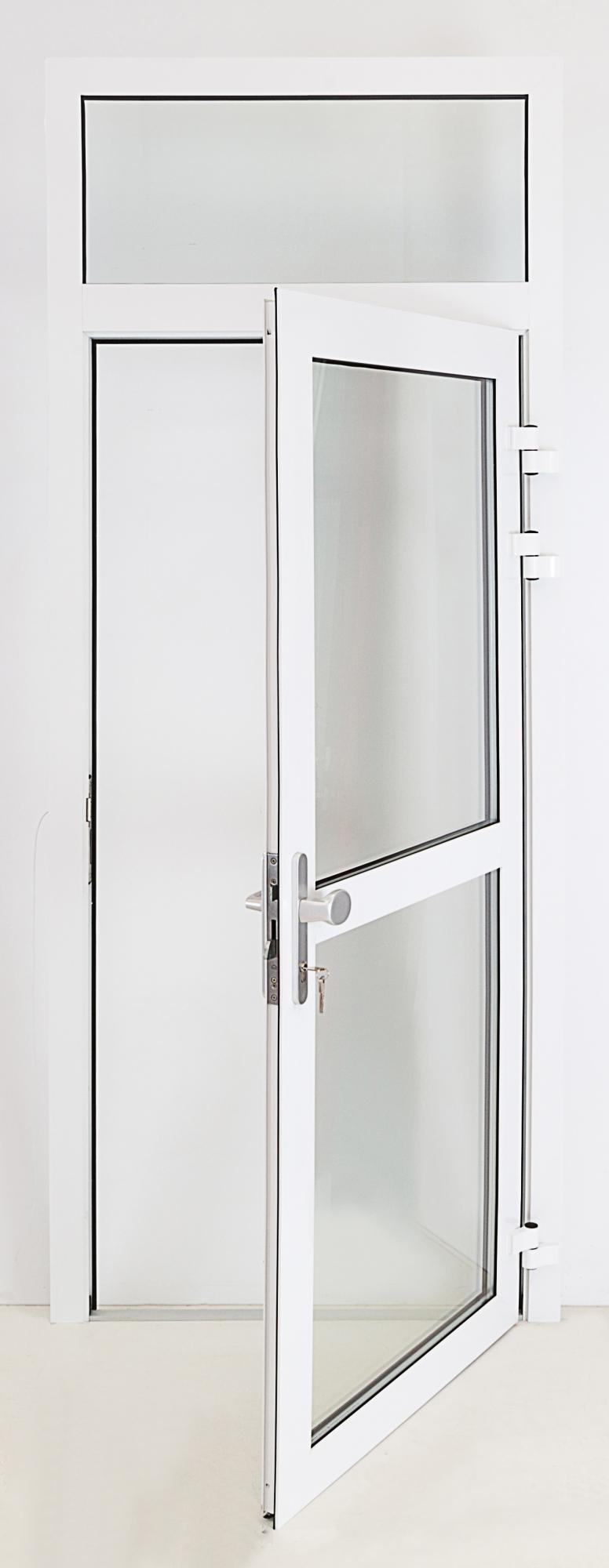 aluminium nebent r din re nach au en ol garagent r kellert r nebeneingangst r ebay. Black Bedroom Furniture Sets. Home Design Ideas
